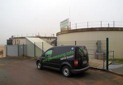 Biogasanlage Wittgensdorf