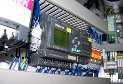 Messgasaufbereitung in der Kläranlage Nürnberg mit Siemens SPS