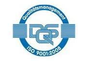 Die ABGS GmbH ist ISO 9001:2008 zertifiziert