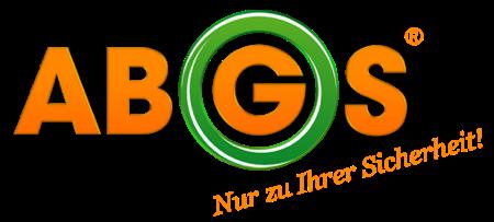 Logo der ABGS GmbH