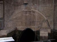 Kläranlage Nürnberg Portal von 1912