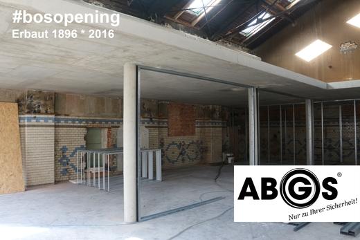 Bosopening 2017