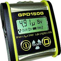 Graetz GPD150G Elektronisches Dosimeter